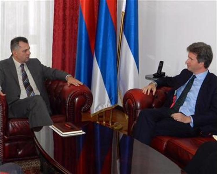 U najbržem roku konstituisati parlament i novu vladu Srpske