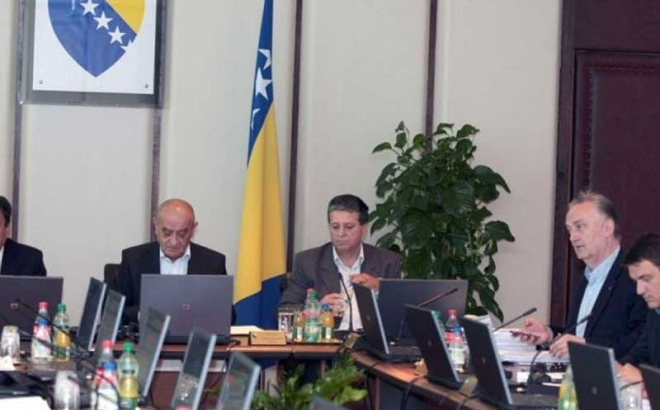 Photo of Bošnjak na čelu, Srbinu MIP, a Hrvatu finansije