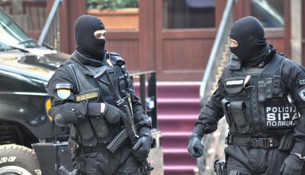Uhapšena tri lica u Jajcu zbog ratnog zločina