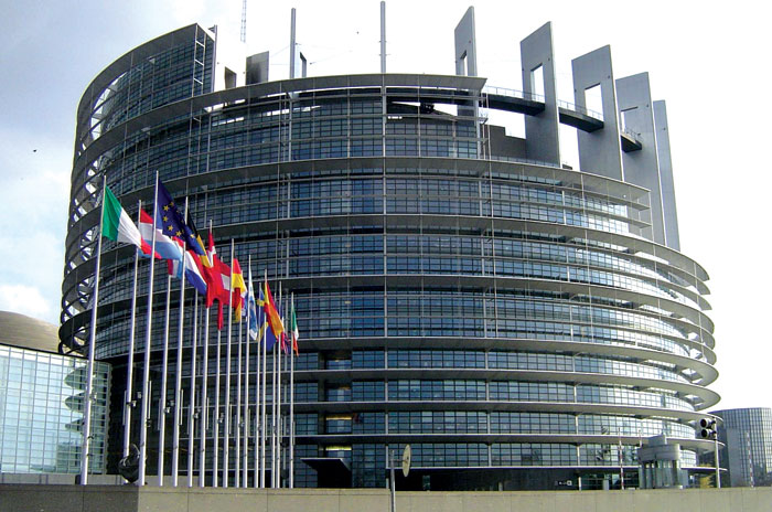 Photo of Pojačane mjere bezbjednosti u sjedištu evropskog bloka