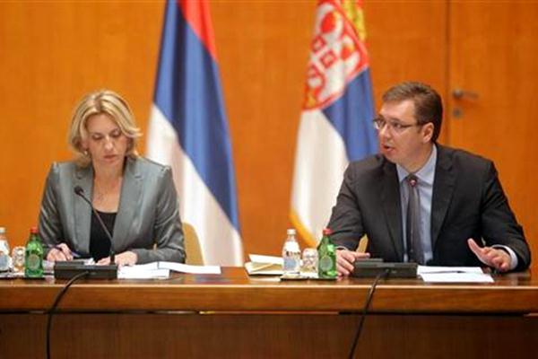 Photo of U odboru za obilježavanje Dana sjećanja Dodik, Cvijanovićeva i ministri