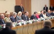 Počela zajednička sjednica dvije vlade (foto)