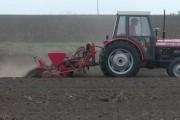 Jednodnevna obuka za poljoprivrednike