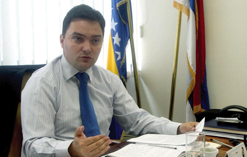 Prisustvo Džaferovićevom predsjedavanju bilo bi ravno izdaji