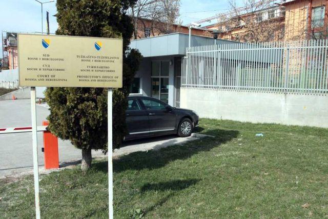 Optužnica protiv sedam lica za ratni zločin u Janji