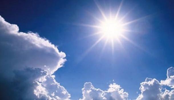 Danas sunčano i veoma toplo