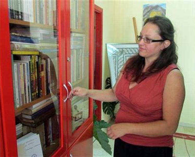Posjete djece biblioteci