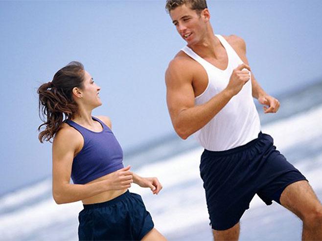 Photo of Vježbama usporite starenje