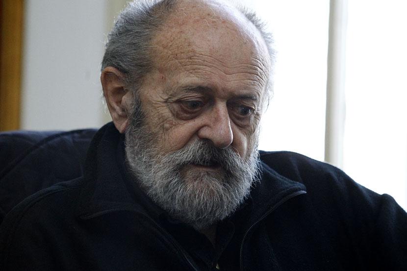 Sahranjen Vuk Bojović