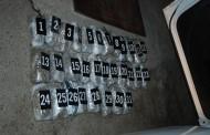 Zaplijenjeno 16 kilograma skanka, uhapšen državljanin BiH