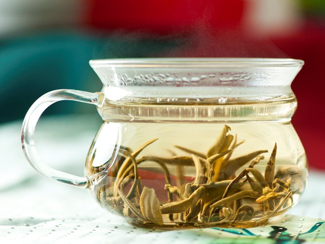 Photo of Zeleni čaj – najzdravije piće na planeti