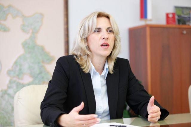 Cvijanović: Prioritet vlade RS rasterećenje privrede
