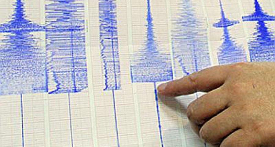Potres na zapadu Grčke