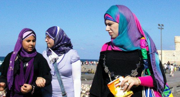 Photo of Turska: Ukinuta zabrana nošenja marama za djevojčice