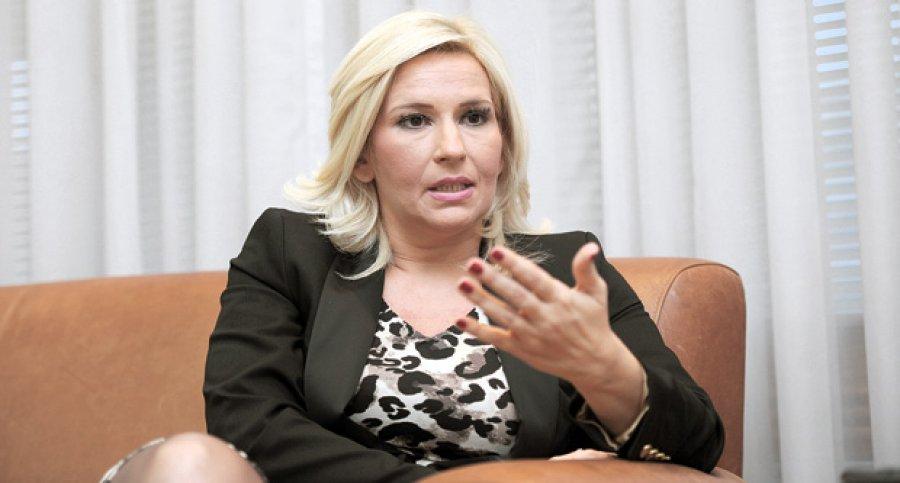 Photo of Mihajlovićeva čestitala Dodiku na pobjedi