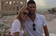 Novak: Naš anđeo se zove Stefan! Ponosan sam na moju divnu suprugu