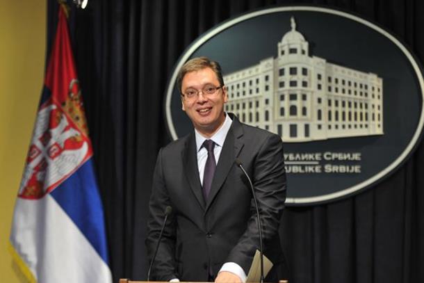 Vučić: Imam strahove u vezi sa BiH