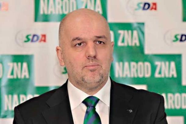 Photo of Zukić: SDA će razgovarati sa svima