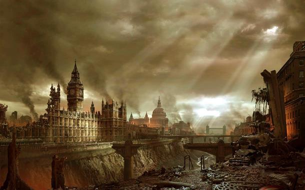 Photo of Natalitet, deponije i zagađenje ubijaju čovječanstvo!