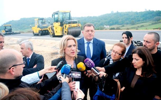 Autoput ubrzano ide ka Banjaluci