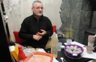 Banjalučanin Slavko Crnić 40 godina jede sirovu hranu