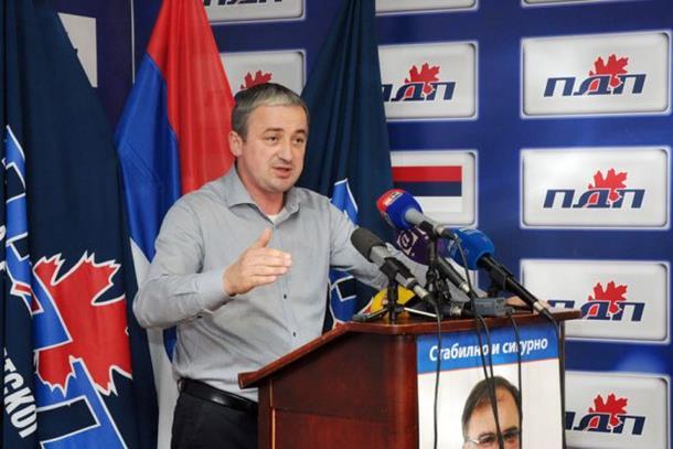 Borenović: Ivanić pobijedio Cvijanovićevu