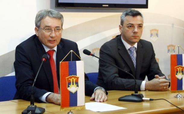 Maksimović: Rukovodstvo SDS-a mora podnijeti ostavke