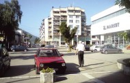 Asfaltirane tri ulice