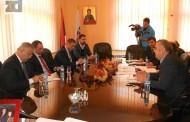 Bugarski ambasador u posjeti opštini Zvornik