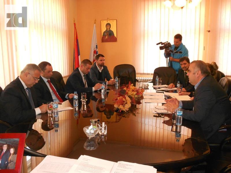 Photo of Bugarski ambasador u posjeti opštini Zvornik