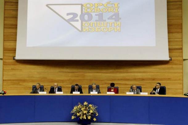 CIK objavljuje rezultate izbora dan prije isteka zakonskog roka