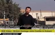 Džihadisti objavili snimak britanskog novinara (video)