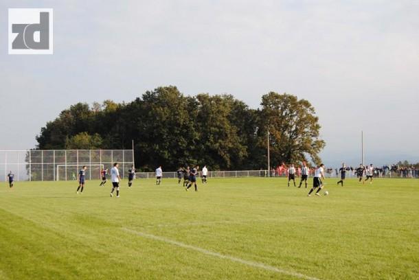 Stadion FK Budućnost u Pilici