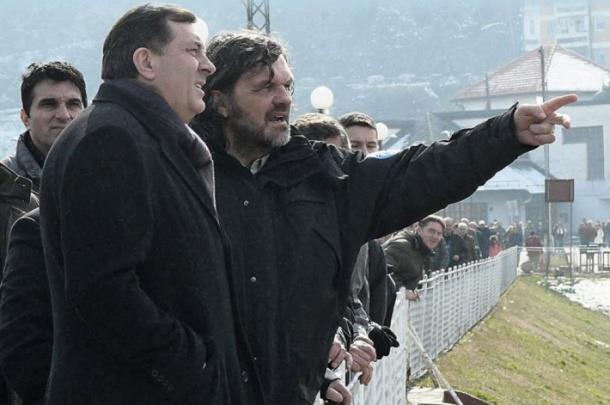 Photo of Kusturica: Republika Srpska bira između slobode i neslobode