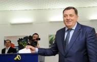 Dodik pobijedio!