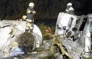 Klagenfurt: Državljanin BiH zaspao za volanom kamiona, 26.000 litara sokova se izlilo u rijeku