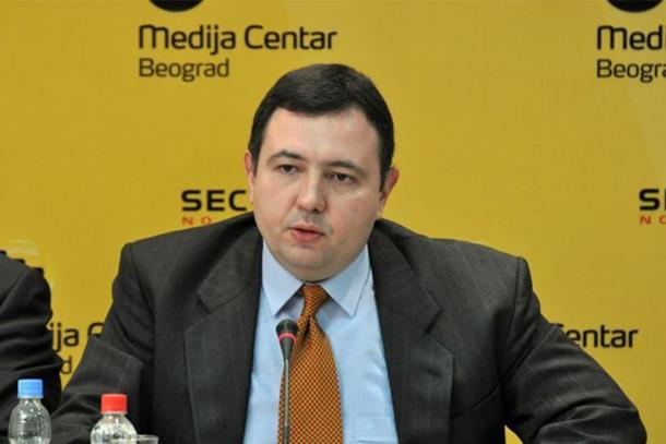 Photo of Anđelković: Dodik za Moskvu poželjan partner u RS