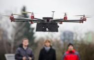 Federalna uprava civilne zaštite: Dron spasava ljudske živote