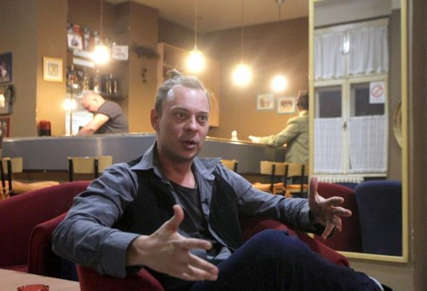 Glumac Goran Jevtić optužen da je obljubio dječaka