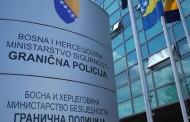 Pripadnici JGP Zvornik prilikom granične kontrole lišili slobode dva lica