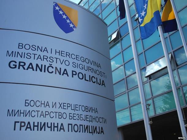 Uhapšeno osam lica zbog krijumčarenja ljudi