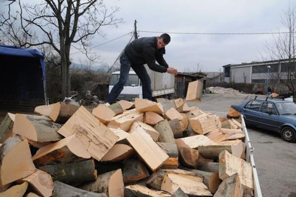 Photo of Najjeftinije grijanje na drva