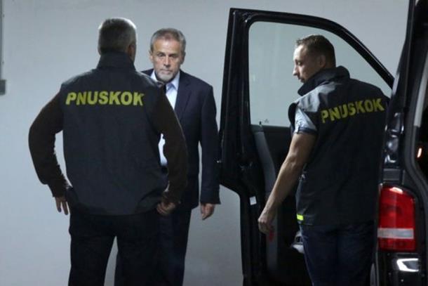 Pad moćnog političara 'trese' Hrvatsku