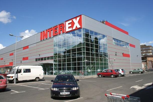 'Bingo' kupuje 'Interex'