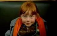 Sjećate li se devojčice koja je pevala 'Ja se zovem Ivana, a tata me zove zlato'? Evo kako danas izgleda (foto/video)