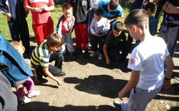 Photo of Klikeri se vraćaju među mališane