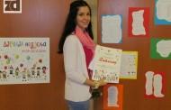 Lidija Miličić dobila treću nagradu na literernom konkursu