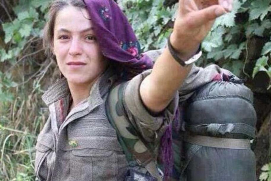 Ona je spasila Kobane
