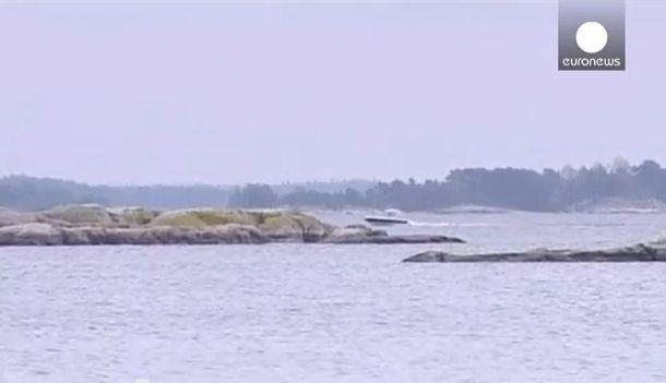 Photo of Objavljen snimak misterioznog objekta (video)