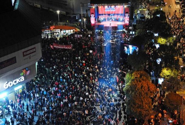 Photo of Dodik: SNSD želi da već u ponedjeljak formira vladu